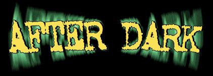 After Dark - Logo