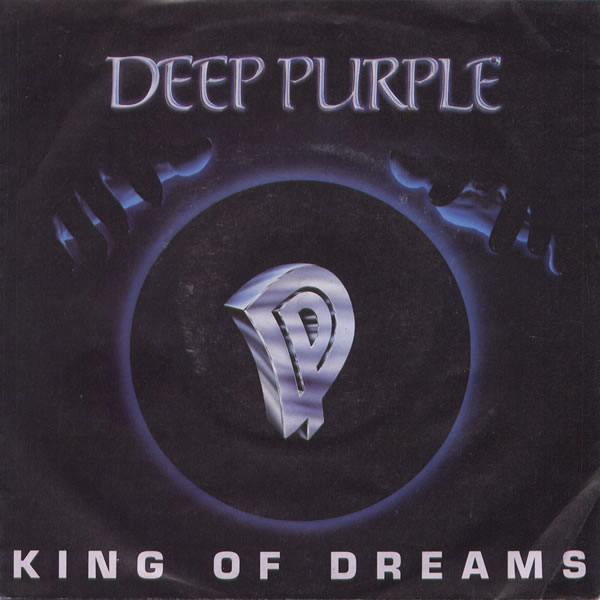 Deep Purple - King of Dreams