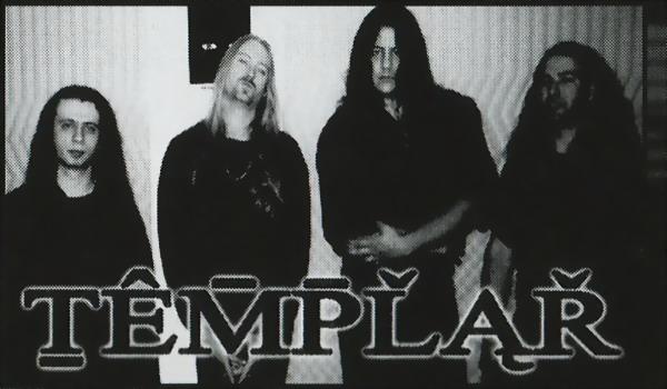 Templar - Photo