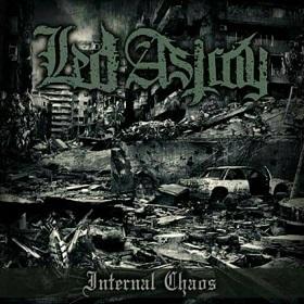 Led Astray - Internal Chaos