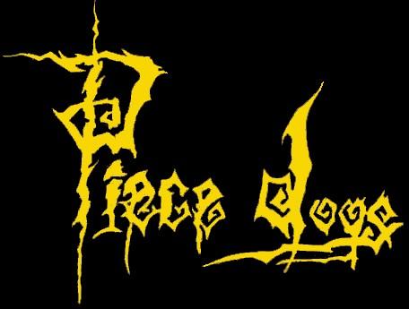 Piece Dogs - Logo