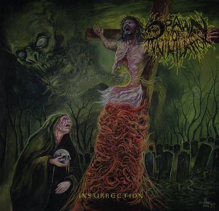 Spawn of Annihilation - Insurrection