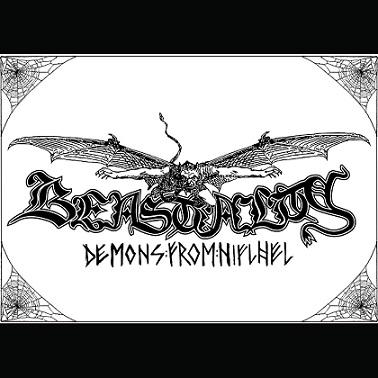 Beastiality - Demons from Niflhel