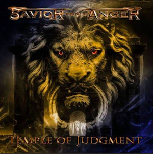 Savior from Anger - In the Shadows