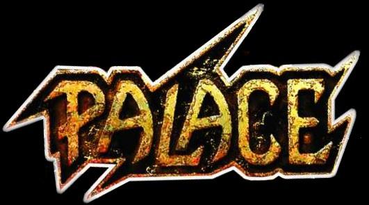 Palace - Logo