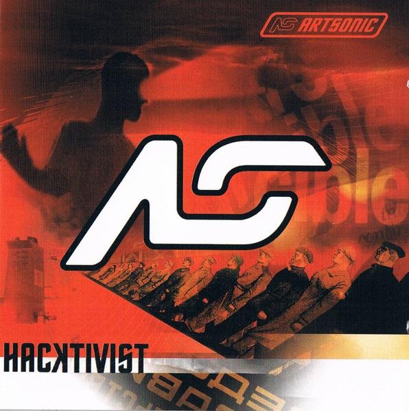 Artsonic - Hacktivist