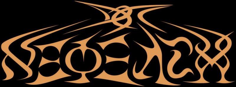 Нефилим - Logo