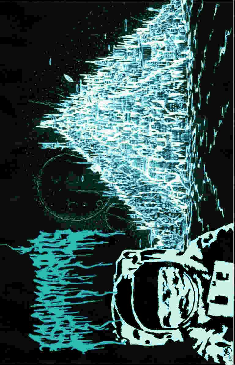 Psychomorphis - Amorphous Chaos