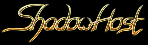 Shadow Host - Logo