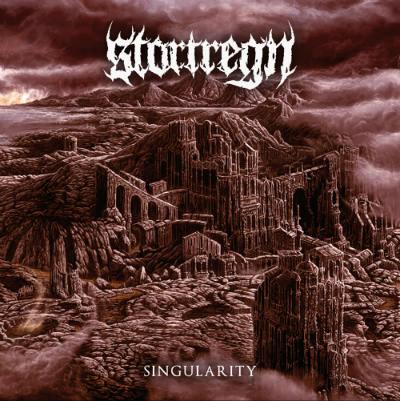 Stortregn - Singularity