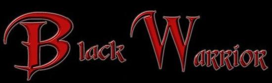 Black Warrior - Logo
