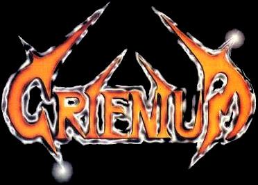 Crienium - Logo