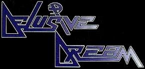 Delusive Dream - Logo