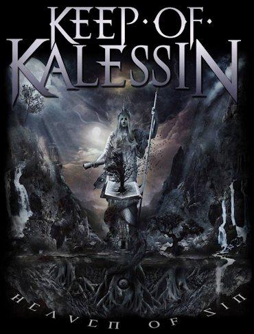 Keep of Kalessin - Heaven of Sin
