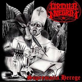 Circulo Negro - Supremacia Herege