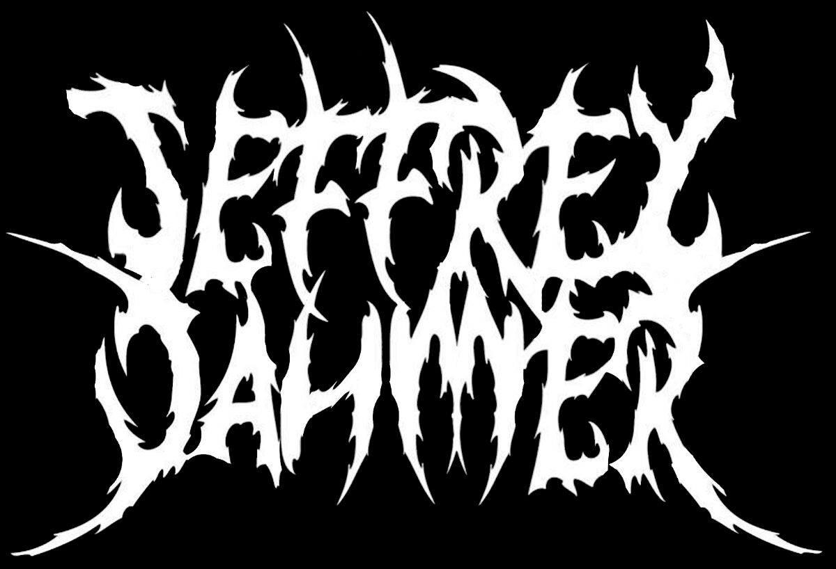 Jeffrey Dahmer - Logo