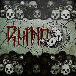 Rhino - Like a Horn Ripping Flesh