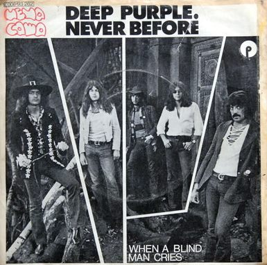 Deep Purple - Never Before