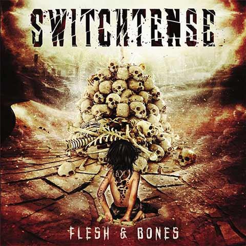 Switchtense - Flesh & Bones