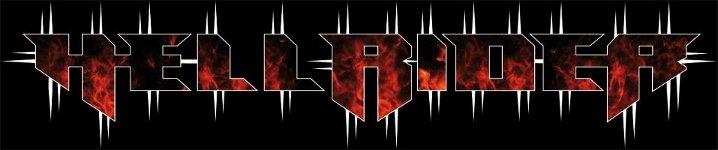 Hellrider - Logo