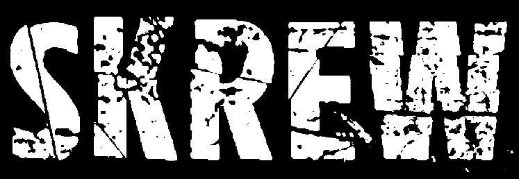 Skrew - Logo