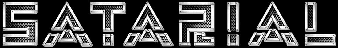 Satarial - Logo