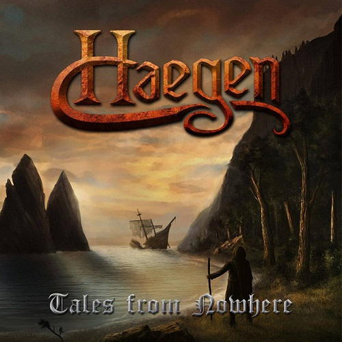Haegen - Tales from Nowhere