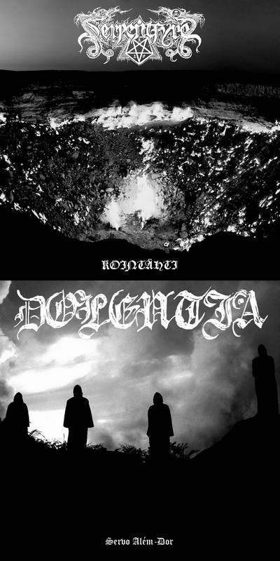 Dolentia / Serpentfyre - Dolentia / Serpentfyre