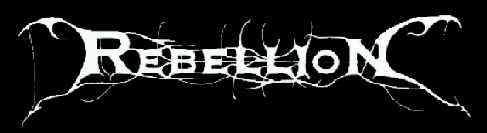 Rebellion - Logo