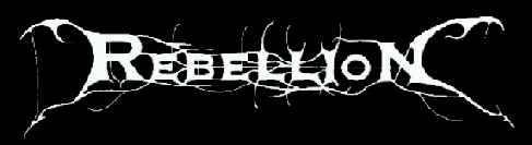 Rebellion - Logo