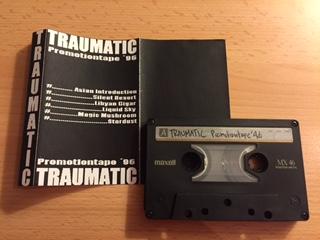 Traumatic - Promotiontape '96