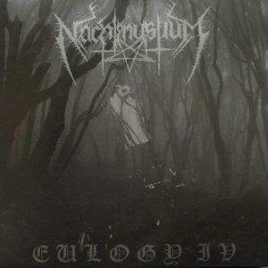 Nachtmystium - Eulogy IV