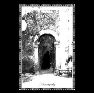 Candelabrum - Necrotelepathy
