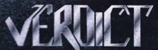 Verdict - Logo