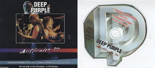 Deep Purple - Smoke on the Water (live '99)