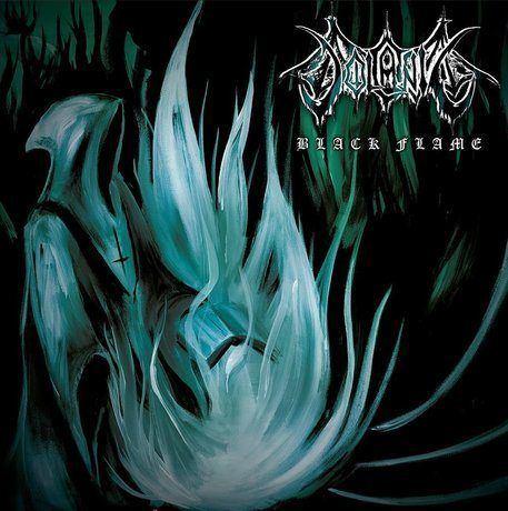 Volcanic - Black Flame
