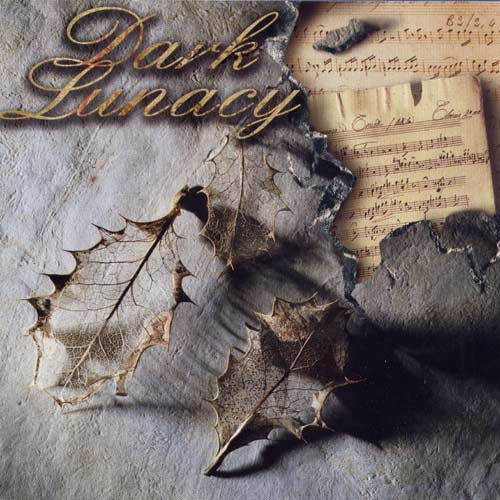 Dark Lunacy - Devoid