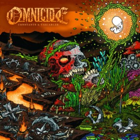 Omnicide - Constants and Variables