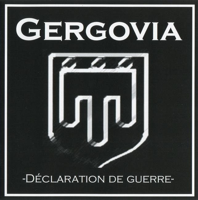 Gergovia - Déclaration de guerre