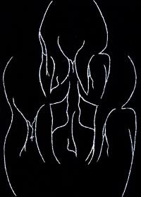 Almas Impuras - Logo