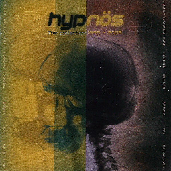 Hypnos - Demons - The Collection 1999 - 2003