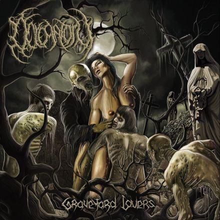 Derogatory - Graveyard Lovers