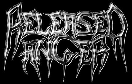 Released Anger - Logo