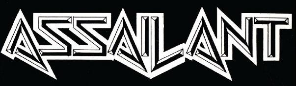 Assailant - Logo
