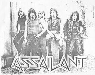Assailant - Photo