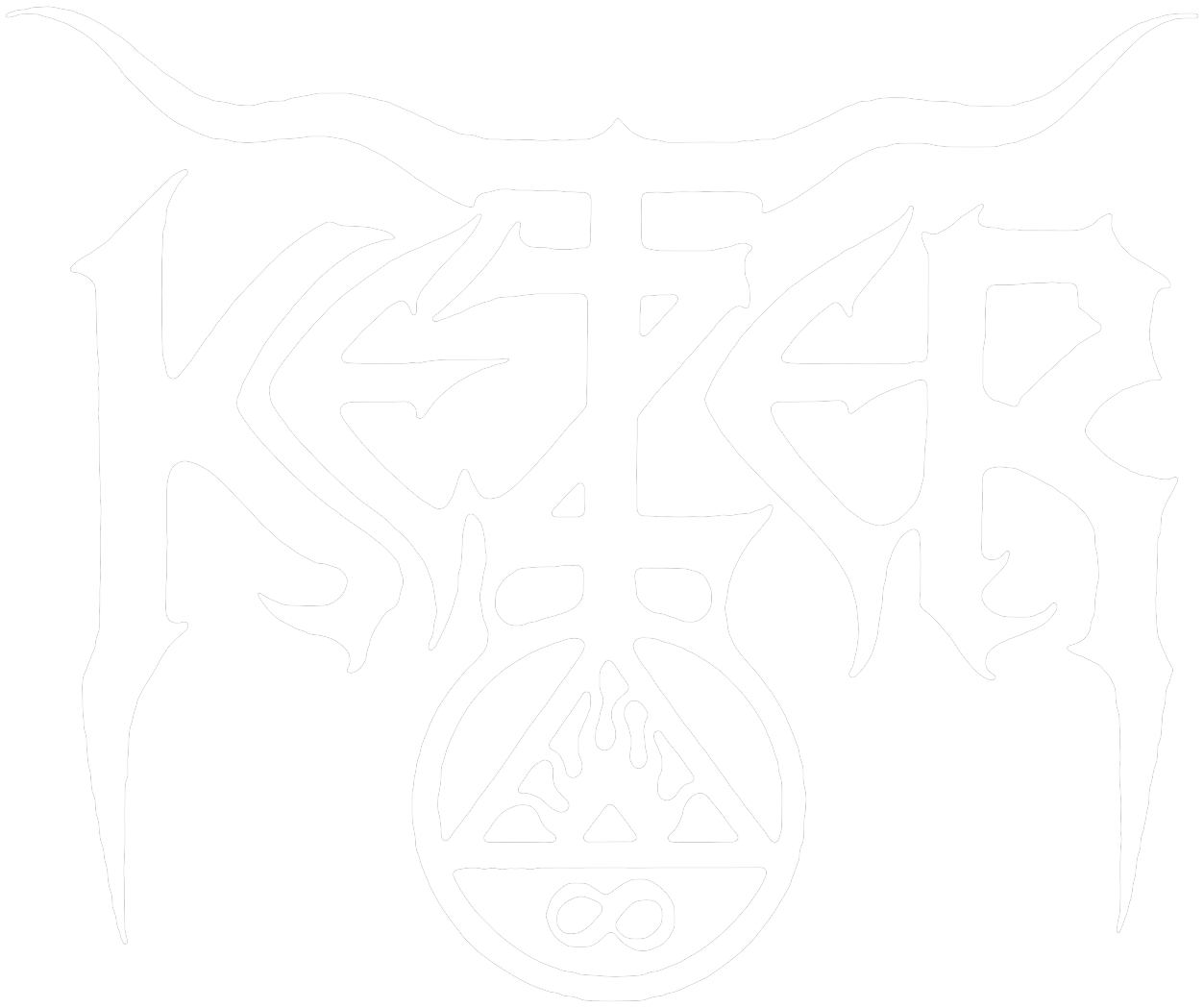 Ketzer - Logo