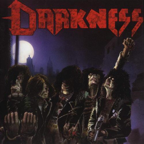 Darkness - Death Squad