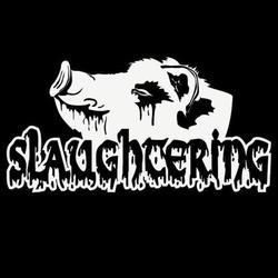 Slaughtering - Logo