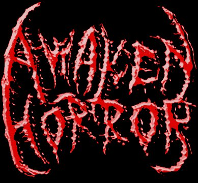 Awaken Horror - Logo