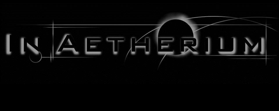 In Aetherium - Logo
